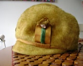 Gwenn Pennington vintage hat