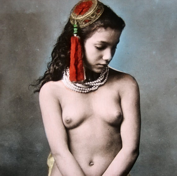 photo gallery of naked moroccan girls