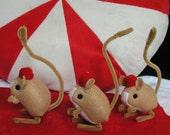 Mouse Circus Starter Kit