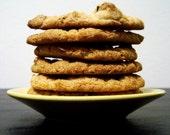 CoconOat Sugar Cookies