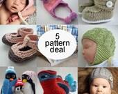 5 Pattern Deal