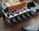 KIT TO BUILD - Noise Hero - Lofi Electronic Musical Instrument Noise Maker