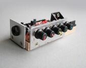 Noise Hero - Lofi Electronic Musical Instrument Noise Maker