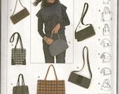 Burda Bag Pattern