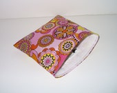 Mod Swirls Reusable Snack Bag