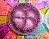 AMETHYST - Rich Violet Purple Shimmer Tone - Customer Fav - Celiac, Vegan Friendly - GLUTEN FREE