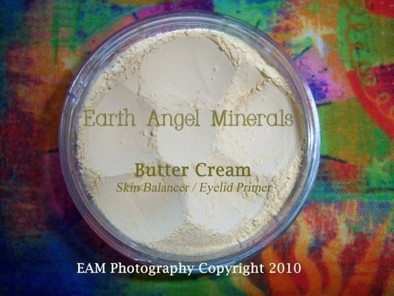 Original BUTTER CREAM Skin Balancer - Primer(TM) - Multi Task - Cover Redness - See why this is No.1 Selling item 2008 - 2012 - Gluten Free