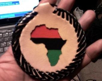 Philando Castile RBG Afrika...Natural Color