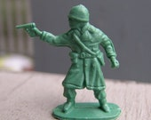 1969-1972 Vietnam War Army Man TRENCHCOAT CIA Figure SENDAWAY ONLY