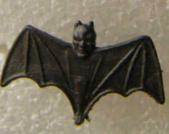 1966 Batman Ring CLASSIC SPIKE WING Ring number 3