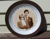 Commemoration Plate 1981