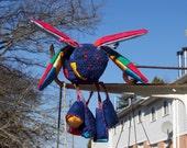 SALE - Steve the dragonfly