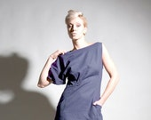 dress with batwing sleeve SALE
