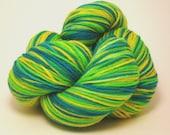 Acid Rain Merino Wool Sock Yarn