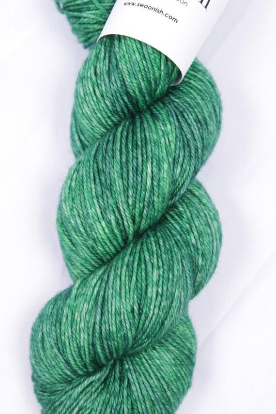 Inara Sock - SW Merino, Cashmere, Nylon (MCN) 375yds