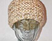 SALE - A Bumpy Hat A Head