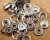 50 ring prong snap sets