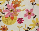 In the Kitchen Barclay in Fuchsia by Alexander Henry - 1 Yard
