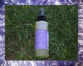 Lavender Bliss Natural Deodorant Mist