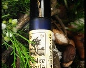 BAYBERRY PERFUME - Tradtional Yule and Christmas Scent - Unisex