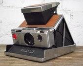The Original 1970's Polaroid SX-70 Land Camera