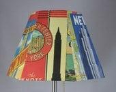 Lamp - New York Vintage