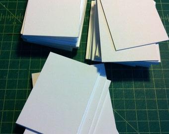 50 ATC/ACEO blank cards