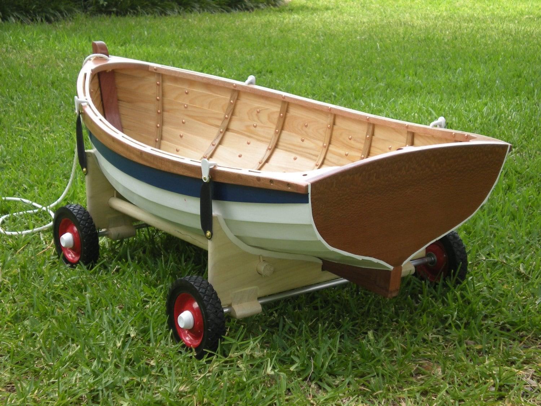 Wooden Boat Rocker Plans Want Boat Plans