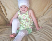 SALE - the cutest little hat  (bamboo organic cotton)