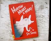 horton hears a who.