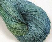 Lace Weight - Silk Wool - Alexandria