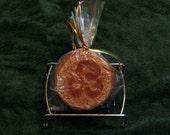 Patchouli Glycerin Hemp Oil Soap