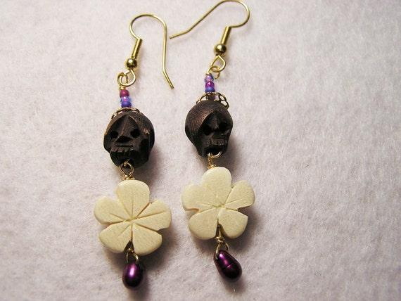 SALE - Island Punch earrings
