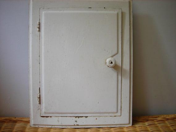 Vintage Laundry Chute Door By Vintagesurplus On Etsy