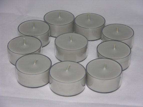10 COBBLESTONE PATH Soy Wax Tea Lights Gift Boxed Hand Poured Highly Scented