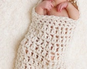 PATTERN.Hooded Baby Cocoon.Photo Prop.Newborn