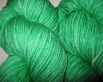 Oscar - Hand-dyed Superwash Merino Wool 220 yds. per skein