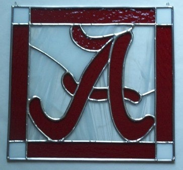 Alabama Stained Glass