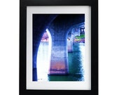 Under the Bridge - 8x10 photo print