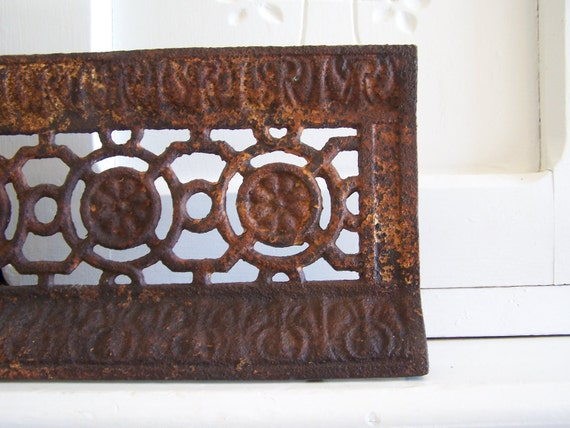 Antique Architectural Fireplace Salvage
