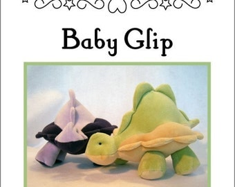 Baby Glip E-pattern pdf