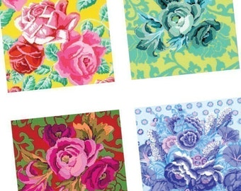 Vintage Rose -  Pendant squares - SCRABBLE-BUY 2 Get 1 FREE- digital sheets