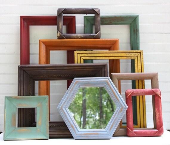 Vive L'Autumn Frame Collection