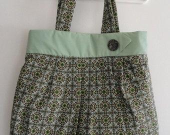 Green Bag OOAK