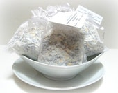Lavender Milk Bath Soak - Tub Tea - Natural Organic ingredients- Perfect little thank you gift