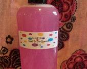 Sweet Smells Head To Toe Bubbles-You Choose Designer Scent-8 oz.