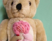 Intestine Teddy Customised and Made to Order
