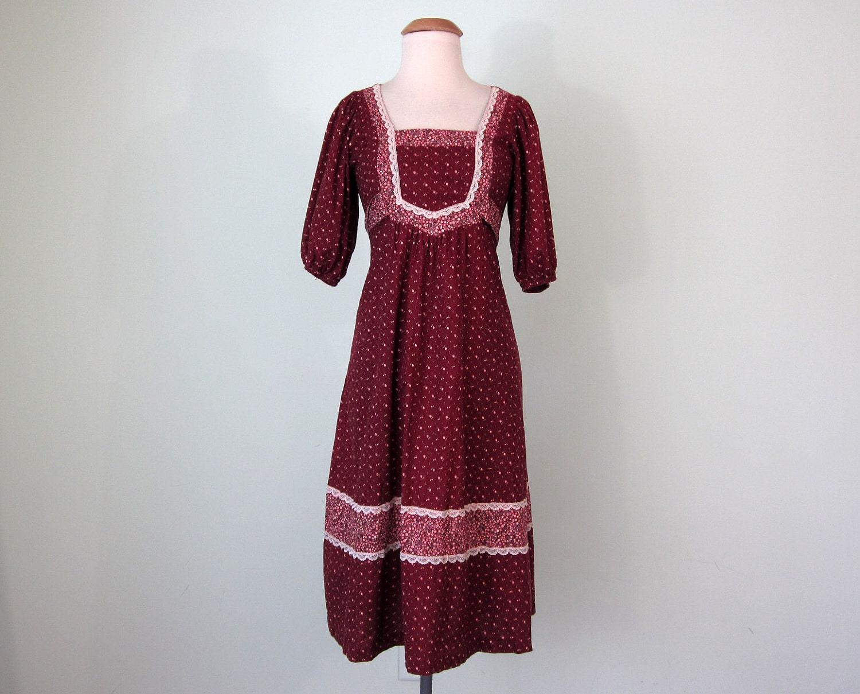 Sweater Dress Xs