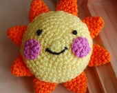 You Are My Sunshine Stuffed Toy