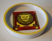 Royal Crown Arnart Zodiac Dish